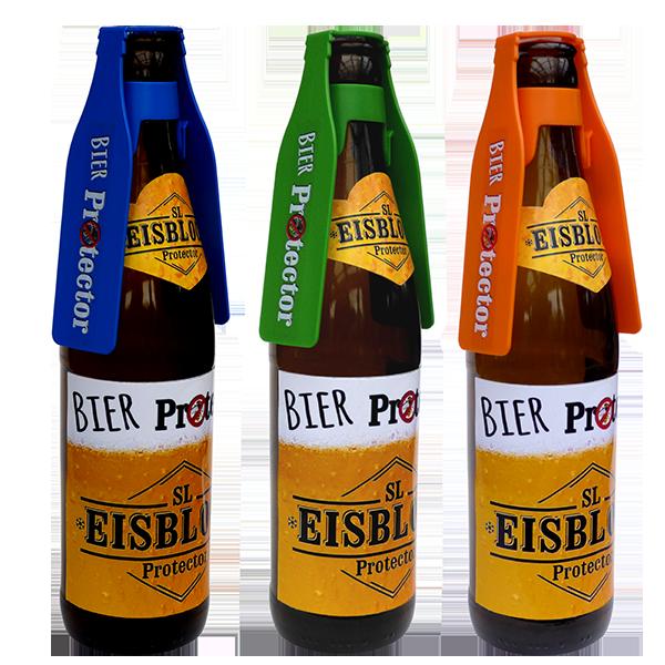 Bier & Fles Protector - Bierflesjes